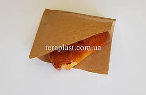 Уголок бумажный 170x170 крафт плотность 70 г/м2 (бурый), фото 2