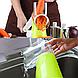 Овощерезка мультислайсер для овощей и фруктов Kitchen Master, фото 7