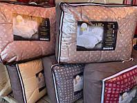 Одеяло двуспальное Зевс, наполнитель холлофайбер, размер 175х210см