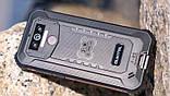 Смартфон OUKITEL WP5 pro колір чорний (екран 5.5 дюймів; пам'яті 4/64; ємність акб 8000mAh), фото 3