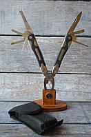 Ручной инструмент мультитул (13в1), это целый набор разнообразных инструментов