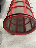 """Фільтр 2"""" дюйма (50мм) для крапельного поливу. Сітка. """"SantehPlast"""", фото 3"""
