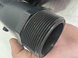 """Фільтр 2"""" дюйма (50мм) для крапельного поливу. Сітка. """"SantehPlast"""", фото 4"""