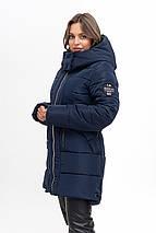 Зимняя удобная курточка рр 46-58, фото 3