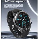 Умные часы Smart California PRO Black, фото 8