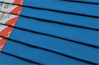 Папір Гофрований 17г/м2 50х200см (креп папір CP-75-708), 75% Синя Fresh уп10