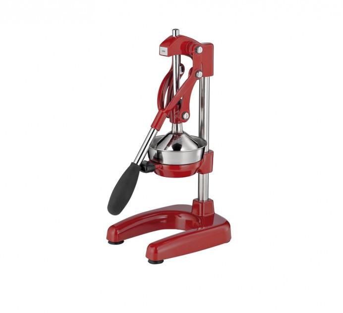 Соковыжималка профессиональная механическая CILIO AMALFI CIL309157 Red