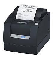 Принтер чеків CITIZEN CT S310 USB+ RS, фото 1