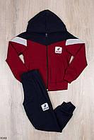 Спортивный костюм для мальчика Tik- Tok 28,30,32,34,36