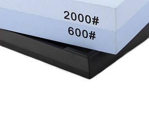 Точильний камінь Taidea T6260W 600/2000, фото 2
