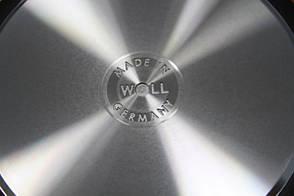 Сотейник со съемной ручкой WOLL Nowo Titanium W1724N 24x7 см, фото 2