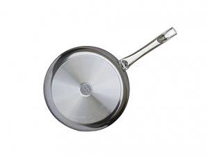 Сковорода без крышки БИОЛ Profi 2213Н 22 см, фото 2