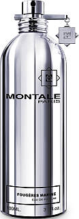 Оригінал Montale Fougeres Marines 100ml Унісекс Парфумована вода Монталь Фогерес Маринес
