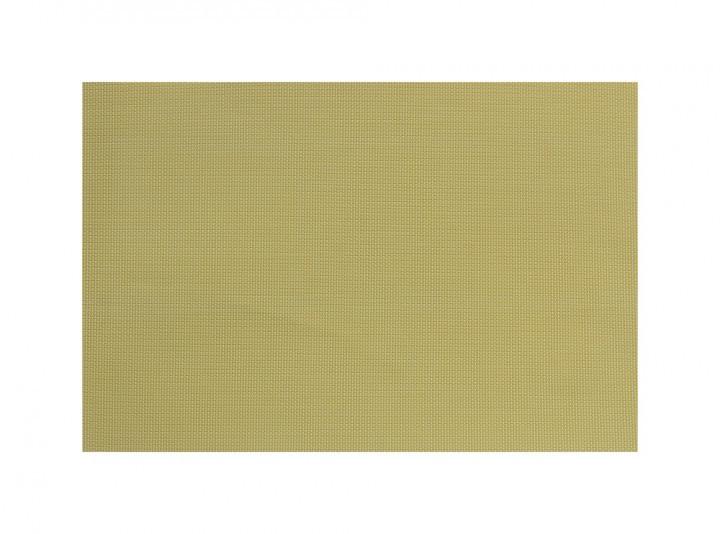 Килимок для гарячого однотонний PDL КВ099-5/1 Жовтий