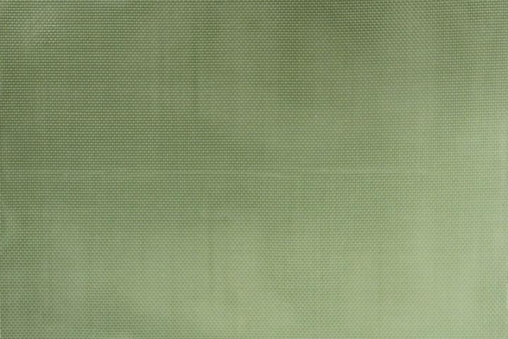 Коврик для горячего однотонный PDL Sets КВ099-3 Темно-зеленый
