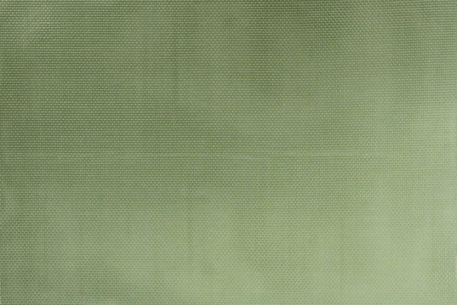 Коврик для горячего однотонный PDL Sets КВ099-3 Темно-зеленый, фото 2