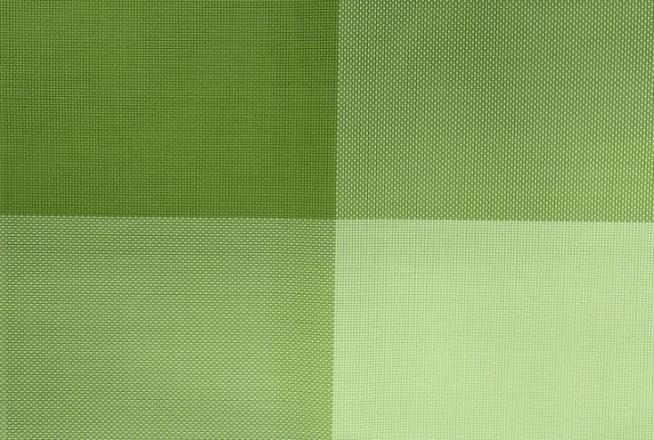 Коврик для горячего 4 цвета PDL Sets FK-05 Зеленый