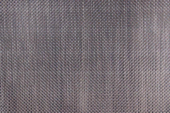 Килимок для гарячого Плетіння PDL Sets К2016-46 Коричневий, фото 2