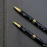 Настольный набор BST 760001 55*45 см чёрный КАРЬЕРА, фото 3