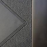 Настольный набор BST 760001 55*45 см чёрный КАРЬЕРА, фото 4