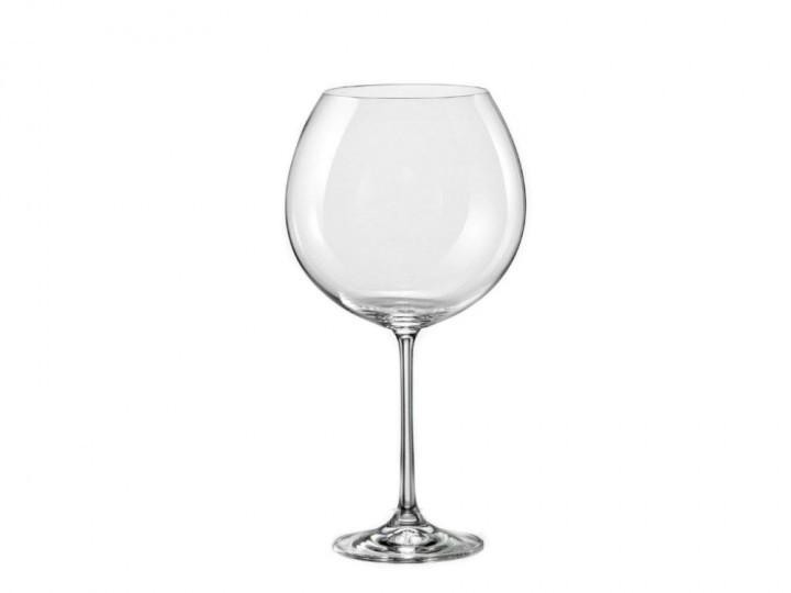 Бокалы для вина Bohemia Grandioso 40783/710 710 мл 2 шт
