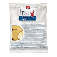 Гарячий віск в монетах Жовтий 1000 р., Doll