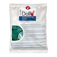 Гарячий віск в монетах Зелений 1000 р., Doll