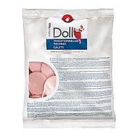 Гарячий віск в монетах Рожевий 1000 р., Doll