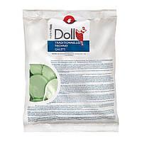 Гарячий віск в монетах Зелений чай 1000 р., Xanitalia