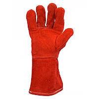 Сварочные перчатки краги Stark India