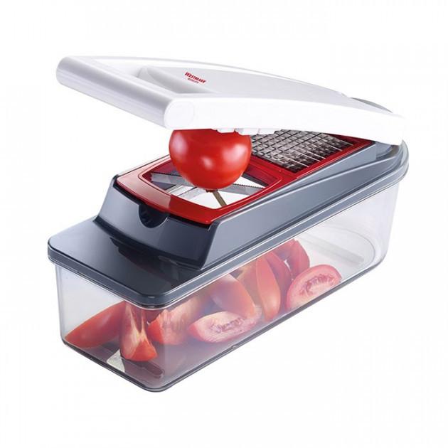 Пристосування для нарізки овочів WESTMARK Dicer Star W97102260