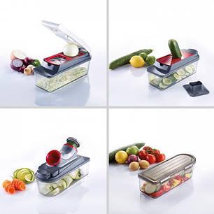 Пристосування для нарізки овочів WESTMARK Dicer Star W97102260, фото 2