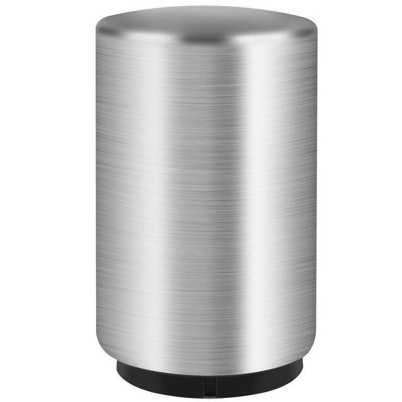 Автоматическая открывалка для пива BST 720009 8х5 см серебристый