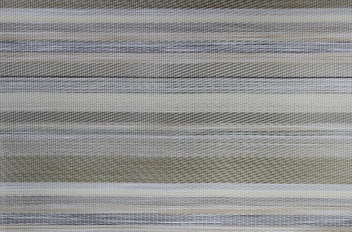 Коврик для горячего Полоски PDL Sets К2016-41 Бежевый