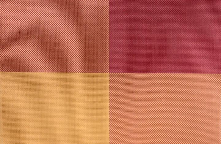 Коврик для горячего 4 цвета PDL Sets FK-02 Оранжевый