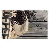 Поднос на подушке цветной BST 710057 44*36 Coffe, фото 2