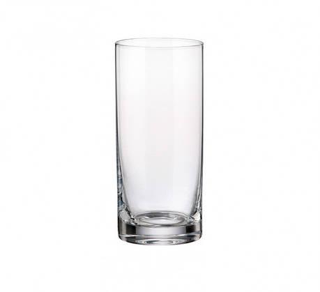 Стаканы для сока и воды Bohemia Larus 2S001/00000/350 350 мл 6 шт, фото 2