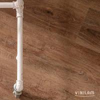 Vinilam 8172 Дуб Галле 2.5 mm, клейова вінілова плитка