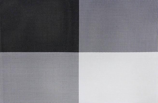 Коврик для горячего 4 цвета PDL Sets FK-04 Черный, фото 2