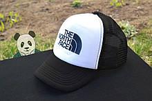 Кепка тракер Зе норд фейс (The North Face), летняя с сеткой
