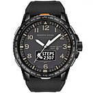 Часы North Edge Float 5 bar Black, фото 3
