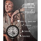 Часы North Edge Float 5 bar Black, фото 6