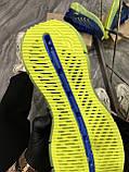 Мужские кроссовки Reebok Zig Kinetica Conor McGregor Blue, кроссовки рибок зиг кинетика, кросівки Reebok Conor, фото 6