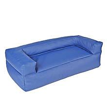 Бескаркасный диван  45/ 140 / 60 см.