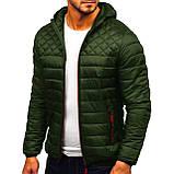 Мужская куртка., фото 3