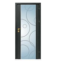 Новая коллекция дверей фабрики Verto