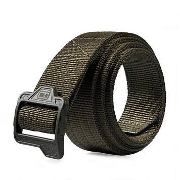 M-Tac ремень Double Duty Tactical Belt Hex Olive/Black