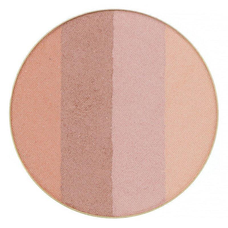 Jane Iredale, Бронзер, сменный блок, персик и сливки, 8,5 г (0,3 унции)