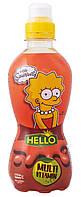 Напиток The Simpsons Hello Multivitamin 330 ml