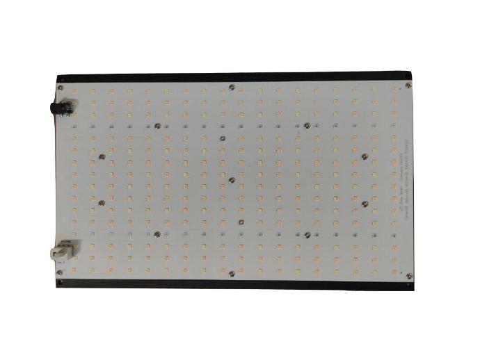 Quantum Board(V3.0) на радиаторе